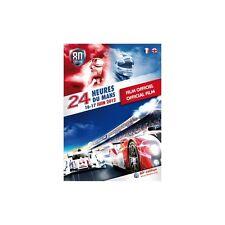 DVD 24H DU MANS 2012 - VERSION BLU-RAY - DVD NEUF
