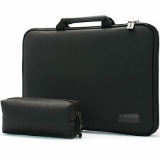 "Samsung Galaxy Note Pro 12.2"" Tablet Case Sleeve Bag M-Foam Synthetic Leather a"
