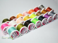 Hends Ice Dub Fly Tying Thread | Perfect for Fly Bodies