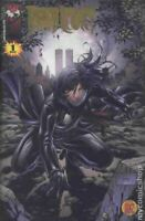 Blood Legacy #1 DF Gold Edition Variant w/ C.O.A. (2000) Image Comics