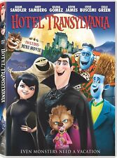 Hotel Transylvania(DVD) *NEW & SEALED* FAST UK DISPATCH!