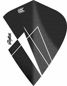 Target Phil Taylor Gen 8 Pro Ultra Dart Flights - Kite
