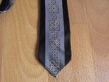 Original Vintage Greenwear Retro MOD Tie by Greenwoods