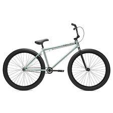 """Kink 2021 Drifter 26"""" Complete BMX Bike - Gloss Mirror Green"""