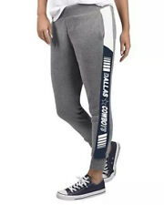 NFL Dallas Cowboys Officially Licensed Women's 2XL Fleece Tailgate Pants G-III