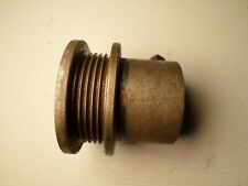 95-2673 ENGINE DRIVE PULLEY  TORO CCR 3650 SNOW THROWER BLOWER 38517