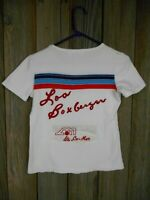 Vintage 70's Hadley Bowling Shirt Worn by WPBA Loa Boxberger Size M