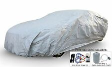 Weatherproof Car Cover For BMW 1-Series Hatchback 2004-2017 - 5L Outdoor & In...