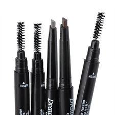 Cosmetic Makeup Waterproof Eye Brow Pen Eyebrow Liner Pencil With Brush Tool