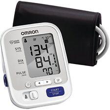 Monitor Digital De Presión Arterial De Brazo Tensiómetro Calculo De Pulsaciones