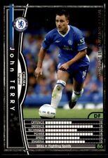 Panini/Sega (Japan) WCCF (2004-2005) John Terry (Chelsea) No. 22