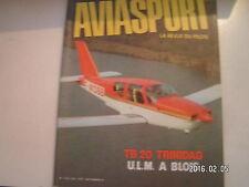 """** Aviasport n°331 Prometheus 5 / La course en planeur """" Helmut Reichmann """""""