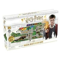 *Brand New* Sealed Harry Potter Magical Beasts Board Game