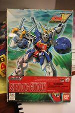 1995 Bandai Gundam Wing 1/144 Shenlong Gundam XXXG-01S