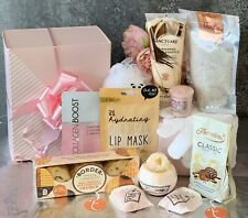 Ladies Girls Sanctuary Gift Box Pamper Hamper Wife Girlfriend Mum Nan