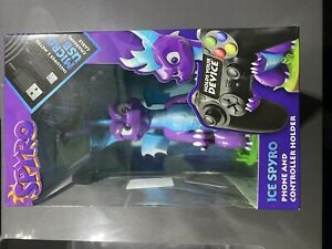ICE Spyro from Spyro Reignighted Trilogy Charging Controller and Device Holder