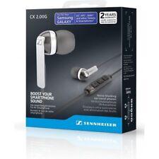 NEW Sennheiser - CX 2.00G white - In Ear Headphones for android