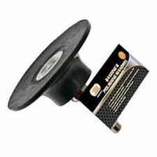 "3"" Roll Lock Sanding Disc Pad Holder Polishing Mandrel 1/4"" Shank Roloc 82095"