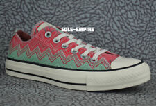Converse CT OX 147273C Carnival Pink Peppermint Chuck Taylor Low NEW IN BOX