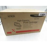 GENUINE OEM XEROX 106R1530 BLACK TONER FOR WC 3550