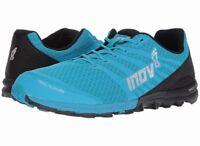 Inov8 Mens Trail Talon 250 Trail Running Shoes Blue Black