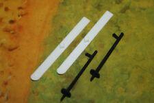 DaBro WWII Winter Skier Stöcke 1 Paar pair ski sticks Timpo 1/32 German Deutsche
