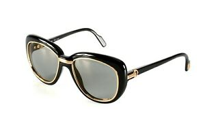 Cartier Sunglasses Vintage Conquete Rare in Case MARVELOUS!