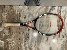 Babolat Pure Control Team Plus 4 5/8 Pre-owned