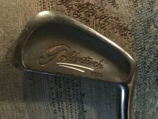 Jerry Barber Goldentouch M100 5 Iron Shank Proof Shankproof Golden Touch