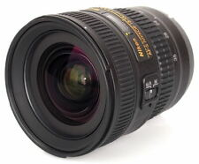 Nikon AF-S NIKKOR 18-35mm f/3.5-4.5G ED - 2 year warranty