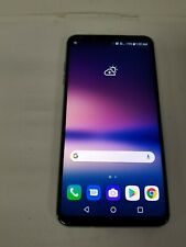 LG V30 64GB Gray US998 (Unlocked) Minor Issues Discount JW5436