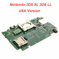 USA Version PCB Mainboard Motherboard For Nintendo 3DS XL 3DS LL Console