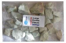 Premium Large Grade Aquarium Zeolite Pieces for Ammonia and Algae Control [200g]