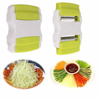 Good Vegetable Potato Carrot Fruit Twister Cutter Slicer Peeler Kitchen Tool