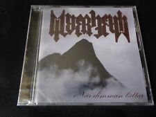 Ulverheim - När Dimman Lättar NEW CD NAR LATTAR THORNIUM FORSAKEN CAEDES CRYPTIC