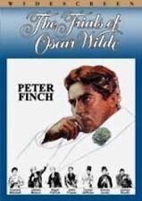 The Trials of Oscar Wilde [New DVD] Widescreen