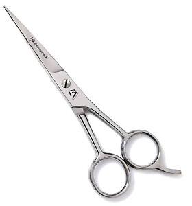 "German Stainless Steel 6.5"" Pro Hair Cutting Barber Salon Hairdressing Scissors"
