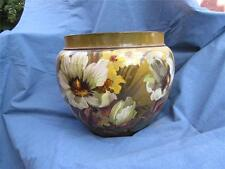 DOULTON  Jardinaire -Hand Painted