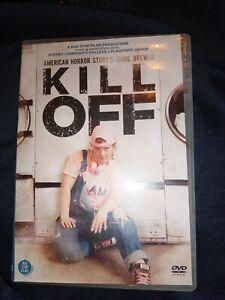 Kill Off American Horror Story Jamie Brewer Dvd