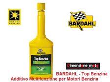 Additivo/Pulitore Valvole/Iniettori BARDAHL TOP BENZINA per Moto HARLEY DAVIDSON