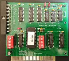 XT-IDE 8 BIT ISA Card - Self Assembly Kit - Hard Drive Adapter