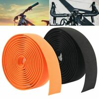 Bicycle Tape 2 Pcs High Elastic EVA Handlebar Reflective Wrap Road Bike Belt