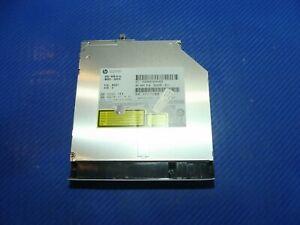 """HP ProBook 650 G2 15.6"""" Genuine Laptop DVD-ROM Drive DUD1N 820287-6C1"""