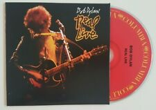 BOB DYLAN 1984 - NEWLY REMASTERED  - REAL LIVE ♦ CD Limited Edition ♦