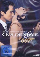 DVD NEU/OVP - GoldenEye 007 - Pierce Brosnan & Izabella Scorupco