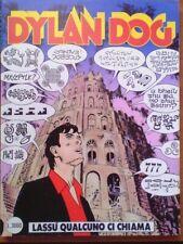 DYLAN DOG n° 136 Lassù qualcuno ci chiama -  Prima Edizione Bonelli Editore