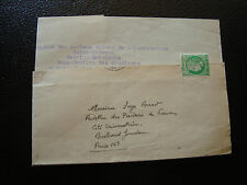 FRANCE lettre 1948 (cy15) french