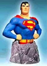 Superman Man of Steel DC Comics Bust Statue .