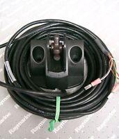 Raymarine ST40 Speed Transom Transducer AIRMAR ST69/S69 E26005