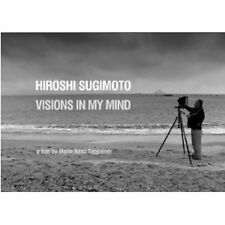 "New! ""VISIONS IN MY MIND"" Hiroshi Sugimoto Documentary DVD Region ALL English"